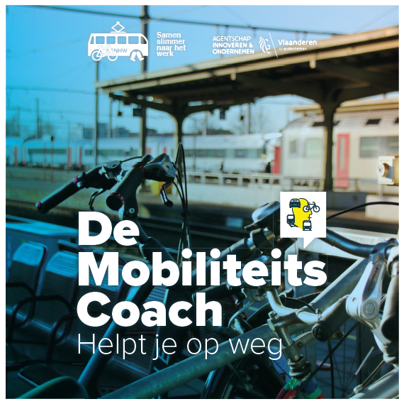 MobiliteitsCoach